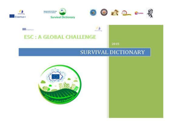 Survival Dictionary Survival Dictionary