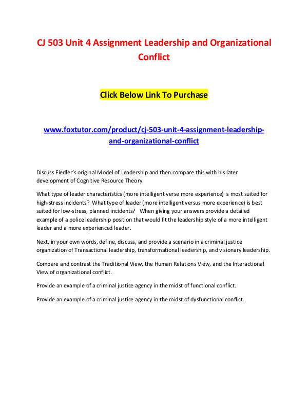 functional conflict and dysfunctional conflict