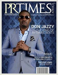 PR TIMES AFRICA