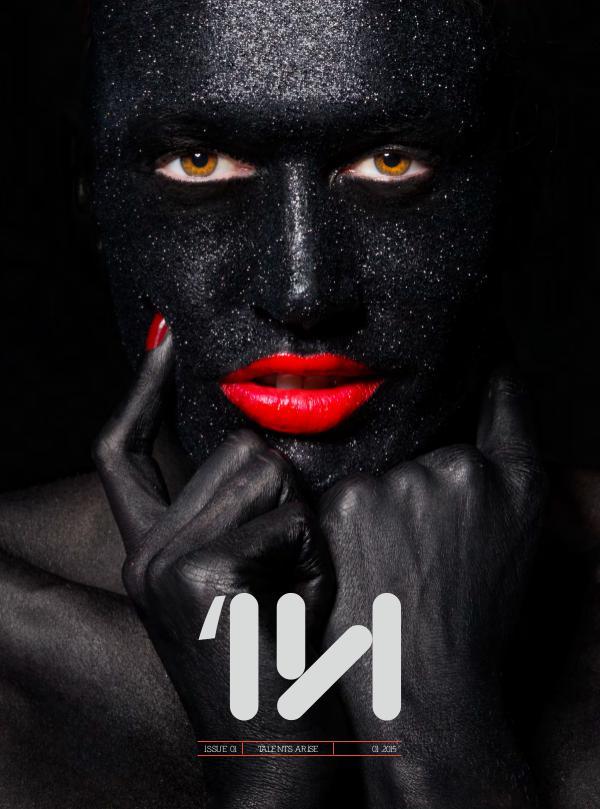 Aris'in - Le Magazine de l'Agence Arise Vol.01