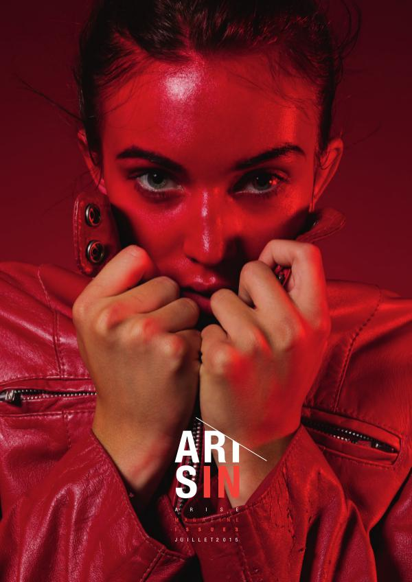 Aris'in - Le Magazine de l'Agence Arise Vol.03