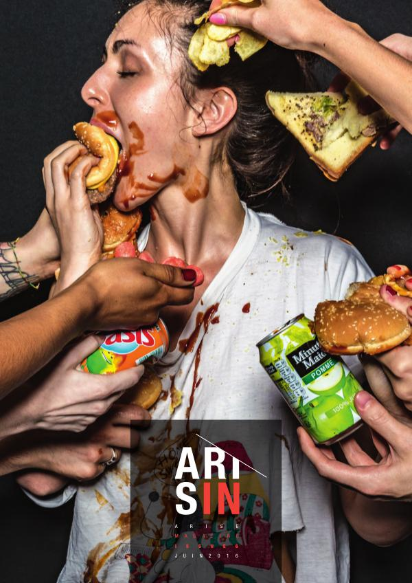 Aris'in - Le Magazine de l'Agence Arise Vol.06