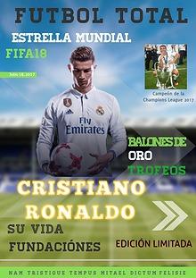 Prueba Cristiano Ronaldo