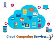 Cloud Computing Services by Impressico Business Solutions