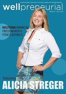 Wellpreneurial Magazine