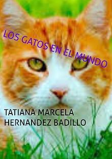 Los gatos en el mundo