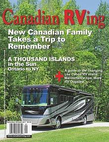 Canadian RVing