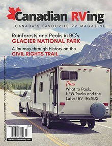Canadian RVing