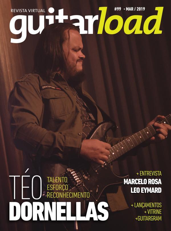 Guitarload Edição #99