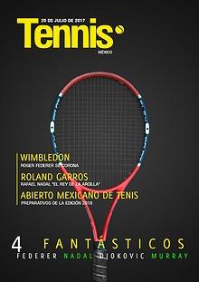 Tennis México