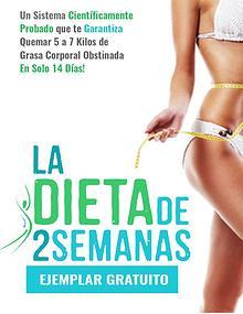 La Dieta de 2 Semanas PDF / Libro Descargar Gratis