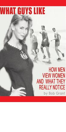 Bob Grant: The Woman Men Adore and Never Want To Leave PDF / eBook