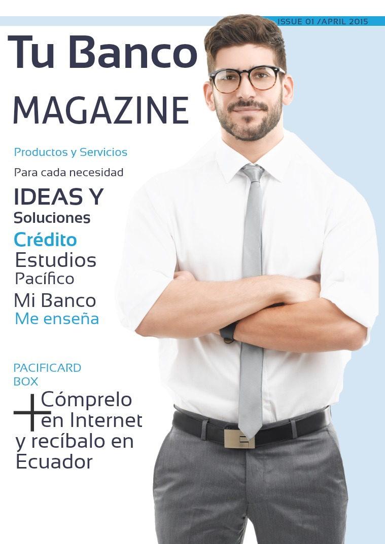 EL BANCO BANCO REVISTA VIRTUAL