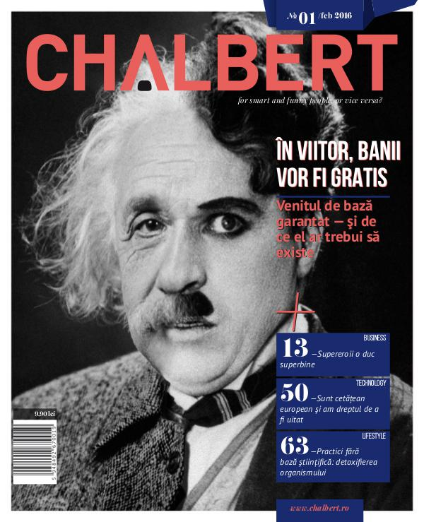 Chalbert Chalbert nr 1