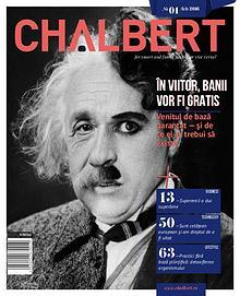 Chalbert
