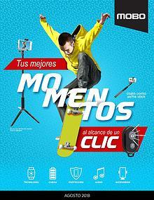 Catálogo MOBO Mayoreo