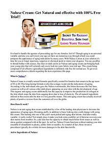 PXL Male Enhancement- Read Reviews, Benefits, Ingredients & Free Tria
