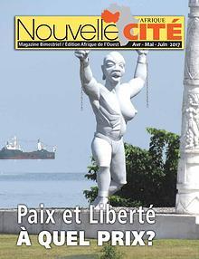 Nouvelle Cité Afrique Ouest N.2-17