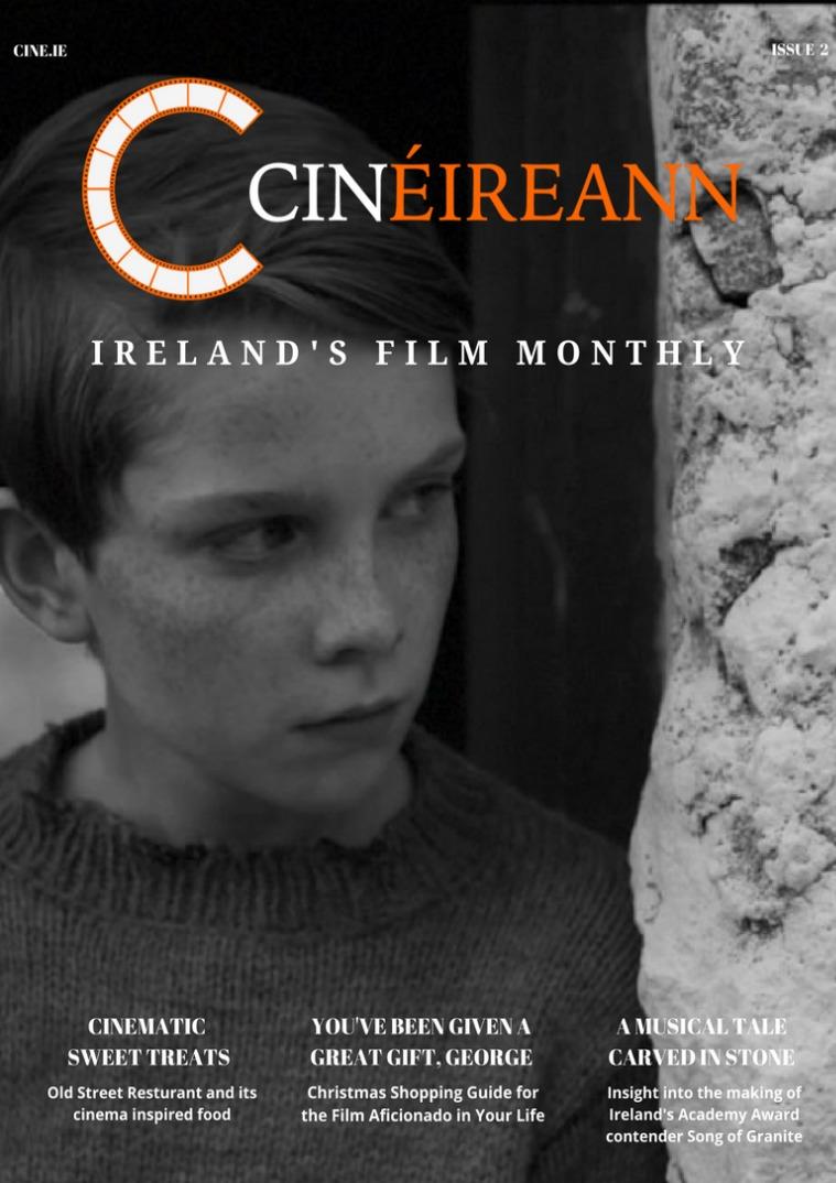 CinÉireann December 2017