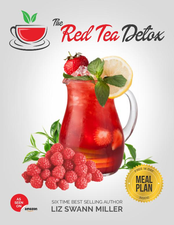 The Red Tea Detox - Huge New Weight Loss Offer For 2019! The Red Tea Detox 2019