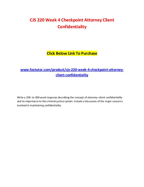 importance of maintaining client confidentiality