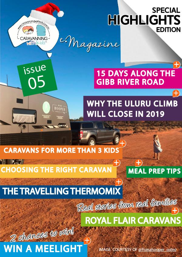 CWK eMAG ISSUE 05 HIGHLIGHTS HIGHLIGHTS