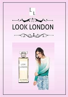 LOOK LONDON