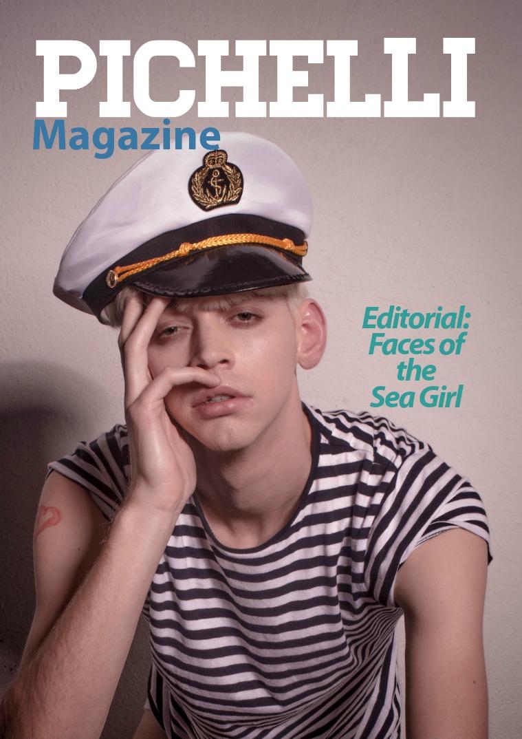 Editorial Mermaid 1