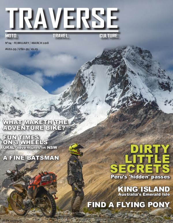 Issue 04 - February 2018