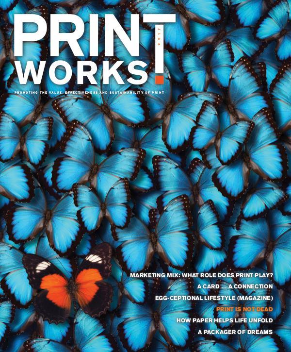 Print Works! 2017