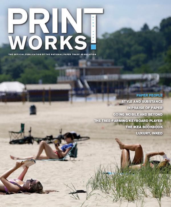 Print Works! Print Works! Fall 2015