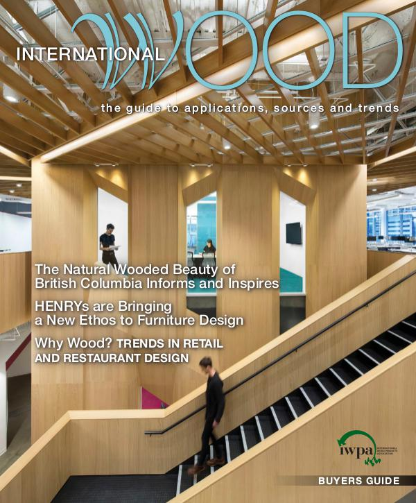 International Wood International Wood 2017