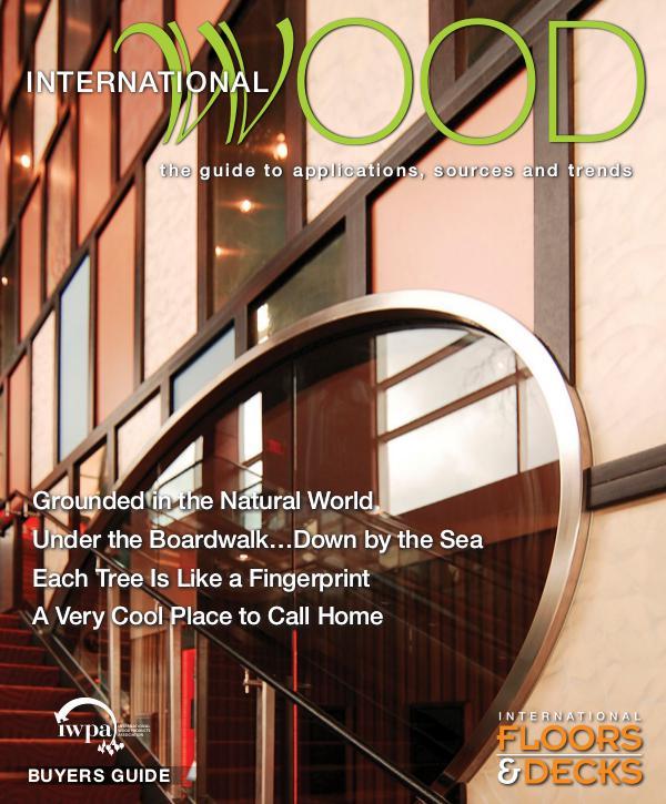 International Wood 2014