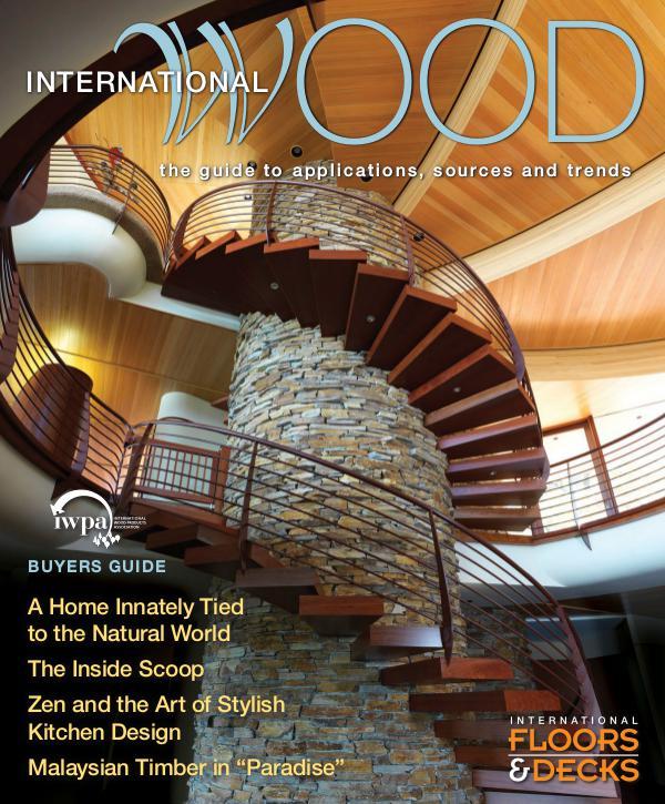 International Wood 2015