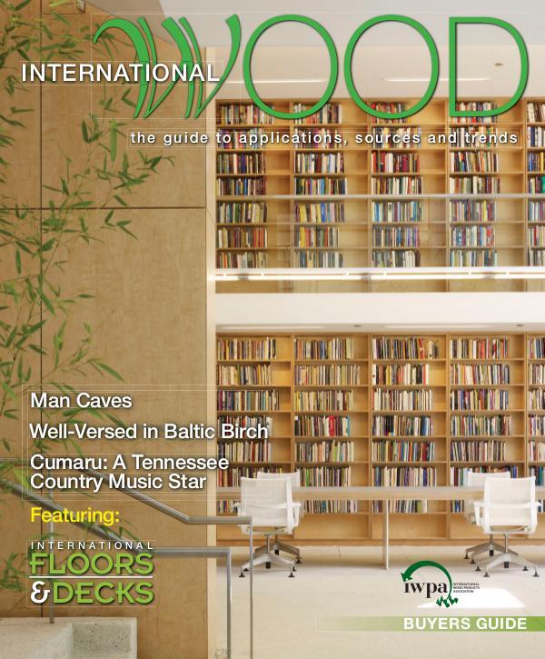 International Wood 2012