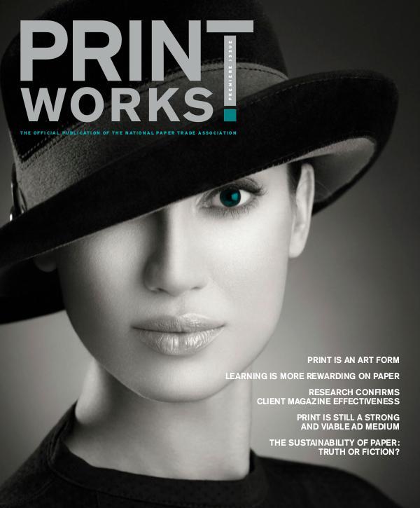 Print Work! One