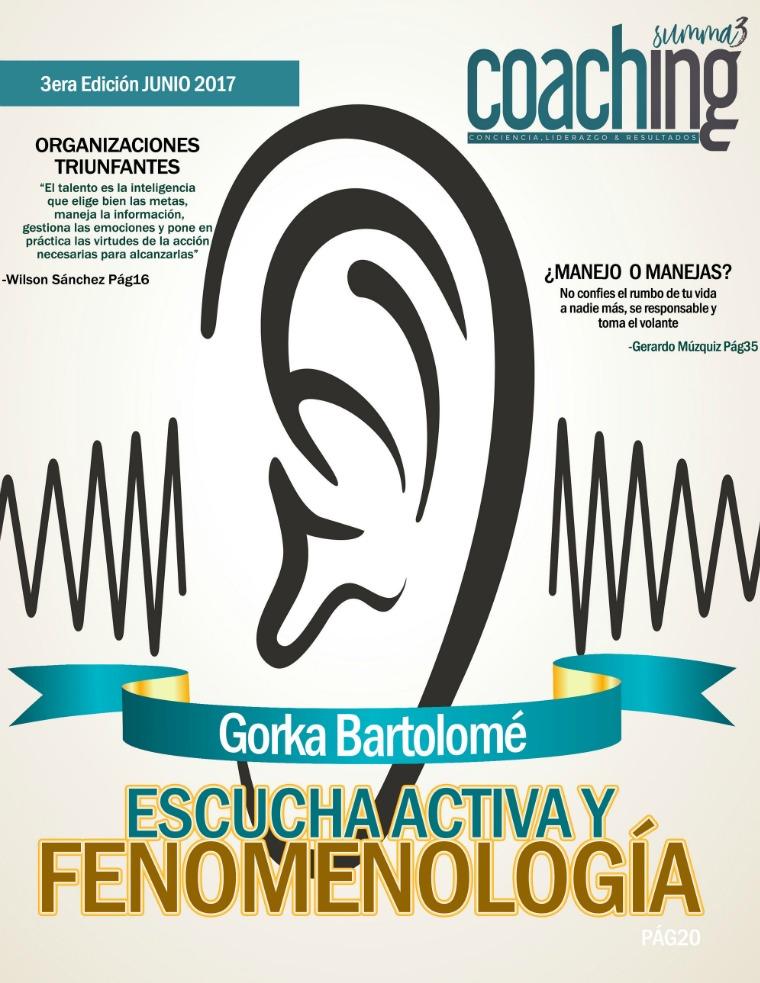 Summa Coaching 3era Edición REVISTA JUNIO 3-2