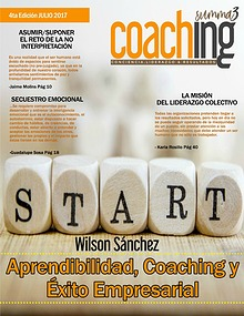 Summa Coaching 4ta Edición