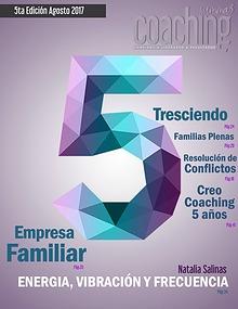 Summa Coaching 5ta Edición