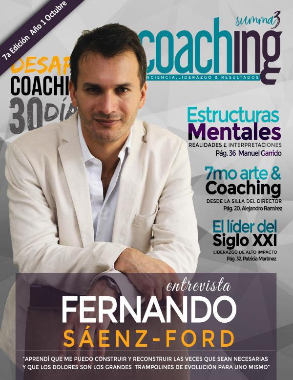 7ta edición Summa3 Coaching 7ta edición