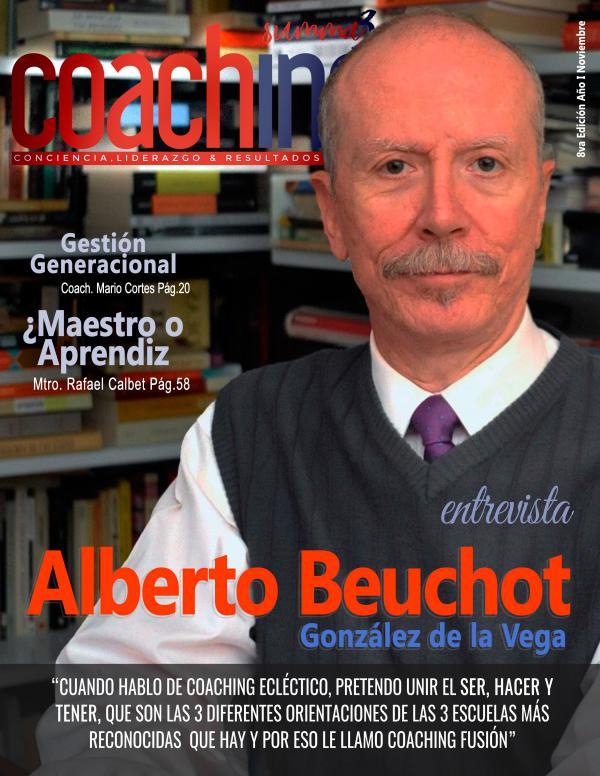 8va Edición Revista Summa Coaching 8va edición
