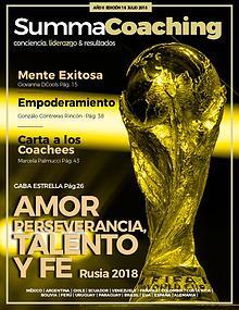 Summa Coaching Edición 16