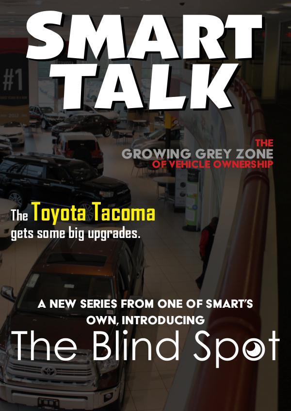 Smart Talk February