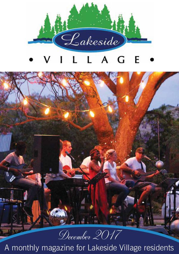 Lakeside Village December 2017