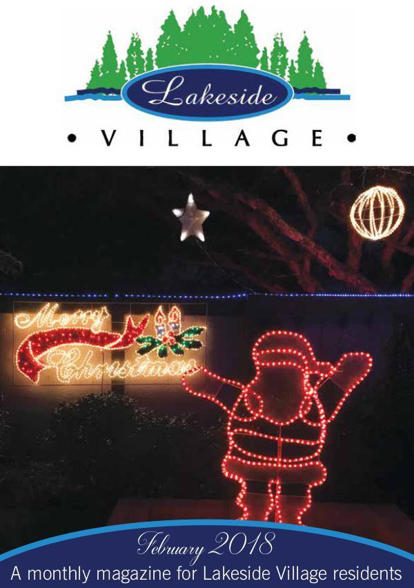 Lakeside Village February 2018