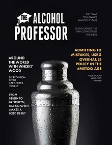 Alcohol Professor Magazine