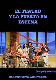 El Teatro y la Puesta en escena