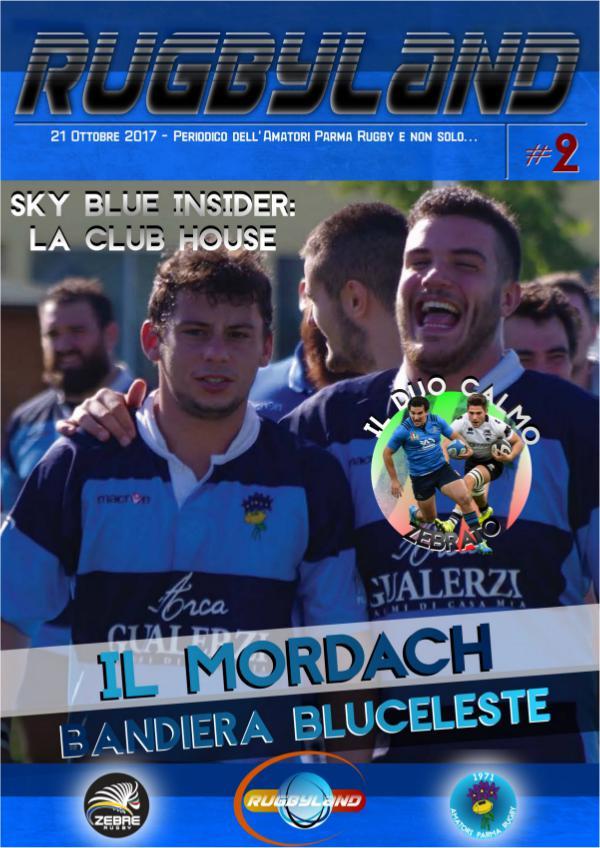Rugbyland #2