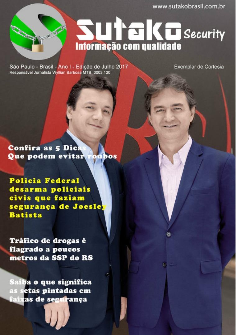 Sutako Security Brasil