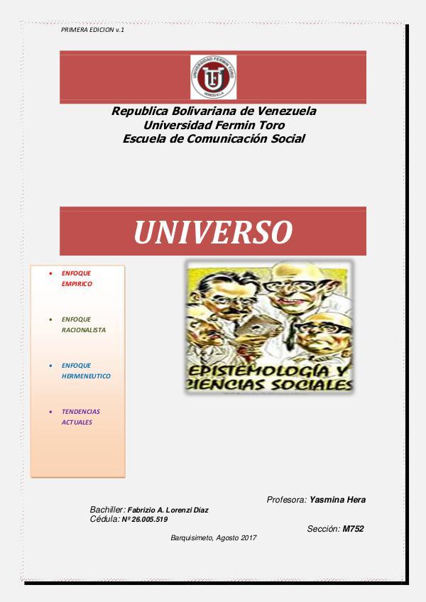 Universo PPP